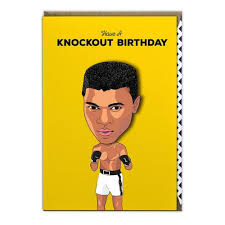 famous faces funny greetings card trump happy birthday justin