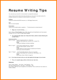 types of resume formats 10 diffrent types of resumes cv