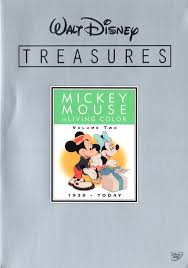 internet animation database mickey mouse living color