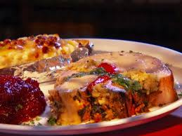 ultimate turkey from diners drive ins and dives diners