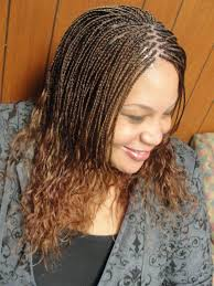 microbraids hairstyles micro braids hairstyles wavy fitfru style best micro braids