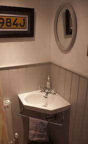 corner sink units vintage corner bathroom sink cozy corner design
