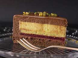 817 best deluxe cakes images on pinterest desserts chocolate