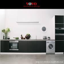 popular black kitchen cabinet buy cheap black kitchen cabinet lots