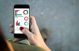 4 apps to bring your investing into the future