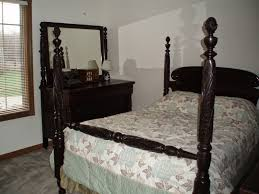 4 Bed Frame A New Chapter Diy Converting Antique Bed To Mattress
