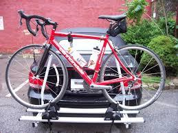 bmw bicycle rear bumper bike rack