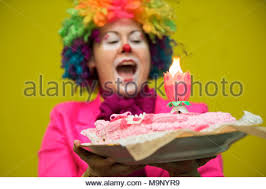 clowns for birthday in ny childrens party food clown cake mini quiche pizza cupcakes
