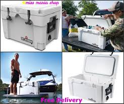 Coleman Stainless Steel Cooler Costco by Cooler Box Igloo Sport Marine Cool Chest Insulation Foam Fishing