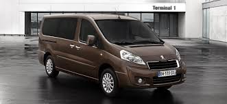peugeot expert 2016 best 8 seater cars u2013 expert advice carwow