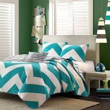 Chevron Bedrooms Bedroom Marvelous Teen Bedroom Ideas Teal Chevron Chevron