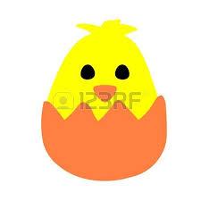 chicken eggs hatching clipart 25