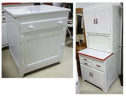 Hoosier Cabinets For Sale by A Lovely Hoosier Kitchen Cabinet Auction Finds