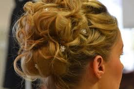 Hochsteckfrisurenen F Schulterlange Haare by Praktische Hochsteckfrisuren Mittellanges Haar Wie Frisuren 2016