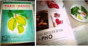 recette de cuisine vietnamienne le livre de recette du hanoi saveurs de