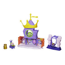 angry birds stella telepods piggy palace playset game 20 00