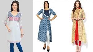 kurti pattern for fat ladies kurti pattern 2017 514 fashion designer art
