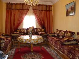 decoration cuisine marocaine indogate com belle chambre moderne