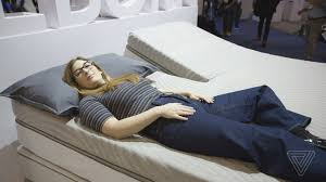 Sleep Number Bed Pump Price Sleep Number U0027s New 360 Smart Bed Automatically Adjusts To Your