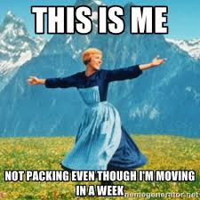 Moving Out Meme - how to make moving out easier off cus student services
