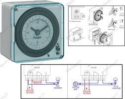 diagrams 877595 time clock wiring diagram u2013 electrical education