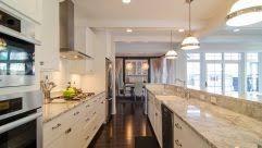 Galley Kitchen Design Ideas Small Kitchen Design Relieving Furniture Interior Kitchen