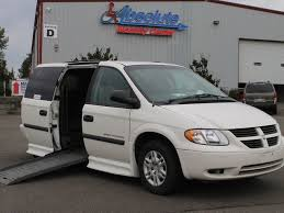 dodge used vans dodge wheelchair vans for sale by owner in woodinville absolute