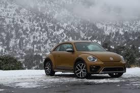 bug volkswagen 2016 2016 volkswagen beetle dune review autoguide com news