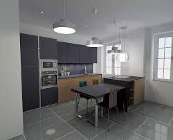 etude cuisine merveilleux distance plan de travail meuble haut 14 etude cuisine