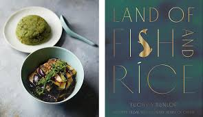 simon cuisine fuchsia dunlop s land of fish and rice scoops prestigious food book
