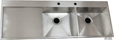 Undermount Kitchen Sink Reviews Stainless Steel Undermount Sink Kitchen Inch Sink Stainless Steel
