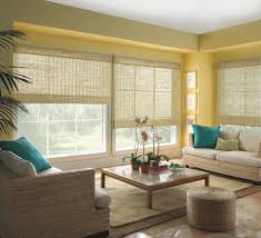 Wooden Blinds Com Levolor Natural Woven Wood Shades From Blinds Com Eclectic