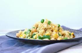 cuisiner un couscous recette vide frigo couscous au poulet et légumes