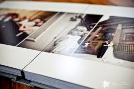 mount photo album matted vs flush mount album style comparison boston wedding