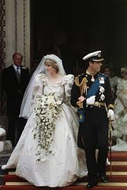 disgusting wedding dresses princess diana s wedding dress designer hits out at disgusting