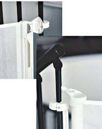 Child Proof Banister Shop For Lascal Lascal Kiddy Guard Banister Mount Kit