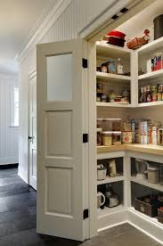 Kitchen Corner Pantry Ideas 105 Best Pantry Images On Pinterest Closet Pantry Shelving