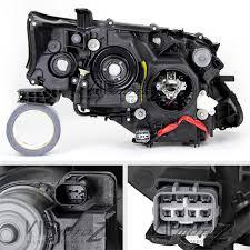 lexus rx 350 model change 2010 2012 lexus rx350 rx 350 black d4s xenon adaptive headlight