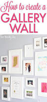 How To Design A Gallery Wall Home Office Gallery Wall Decorating Ideas Two Twenty One