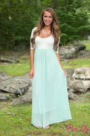 best 25 mint maxi dresses ideas on pinterest long casual