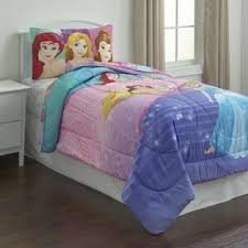 Disney Princess Twin Comforter Disney Princess U0027s Reversible Twin Comforter