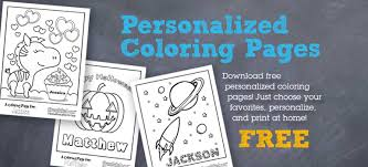 printable website photo gallery custom coloring pages