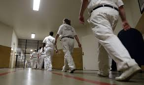 Ohio Prisoners Ss Numbers 10 States With The Highest Incarceration Rates Best States Us News