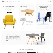 theme furniture interior furniture woocommerce theme 51776