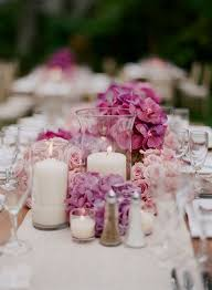 Purple Centerpieces 9 Best Boda Images On Pinterest