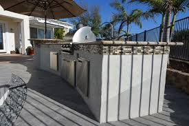 ecodesignsd the best outdoor kitchen design in san diego