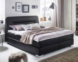 Schlafzimmer Bei M El Boss Boxspringbett Mit Topper Bis 150 Kg Belastbar Siliana