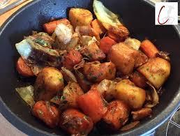 cuisiner les l馮umes d hiver carnet de cuisine cocotte de légumes d hiver