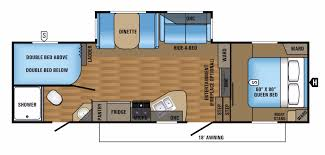 Jayco Travel Trailers Floor Plans by New Or Used Fifth Wheel Campers For Sale Rvs Near Georgetown