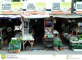 philippine home decor flea market stores near dapitan arcade in manila philippines